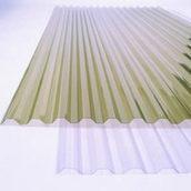 Хвилястий полікарбонатний лист Suntuf