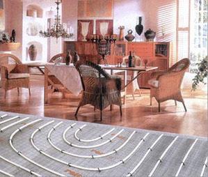 Яку електричну теплу підлогу вибрати