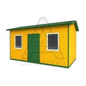 Дачный домик 4*3*3 м