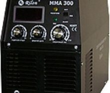 Зварювальний інвертор MMA 300 Профі 12 кВт