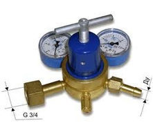 Редуктор балонний газовий кисневий БКО-50ДМ