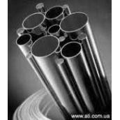 Труба цельнотянутая холоднодеформированная 12 мм