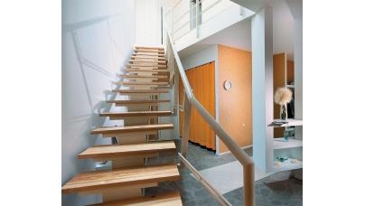 Розрахунок сходів