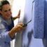 Латексные краски: выбор латексных красок, особенности работы