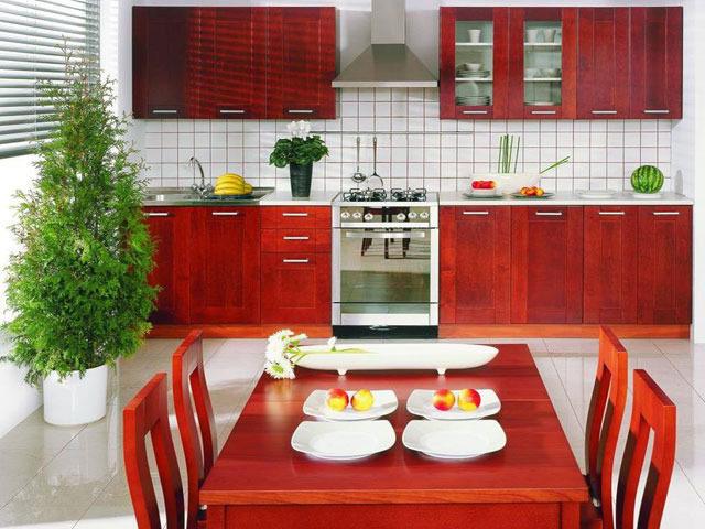Планування кухні