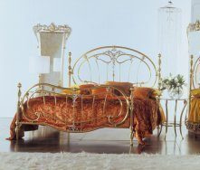 Кування – ковані меблі