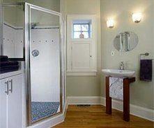 Інструкція по установці душової кабіни своїми руками