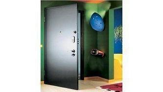 Двери – классификация, особенности