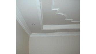 Способи ремонту стелі