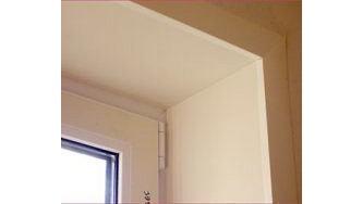 Віконні відкоси – установка відкосів