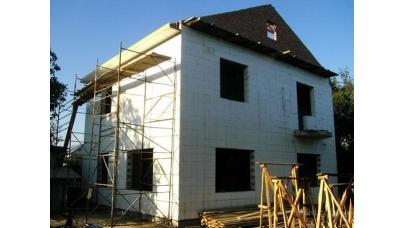 Термодом. Строительство дома по технологии «Термодом»