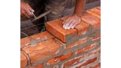 Будівництво стін та перегородок