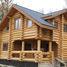 Строительство рубленного дома