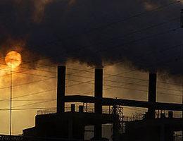 Кінець близький: Людство використовує Землю так, як ніби у нас є ще одна запасна планета