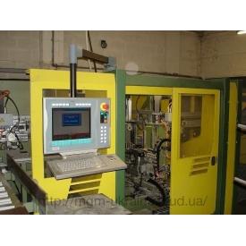Центр обработки профиля Schirmer BAZ 1000-G6/VU