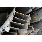 Балка двутавровая стальная 10 мера