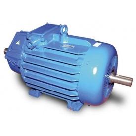 Трехфазный многоскоростный электродвигатель АИР 132 S