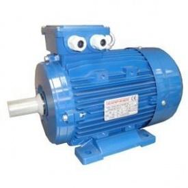 Электродвигатель с повышенным скольжением АИРC 80 В2