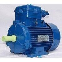 Двигатель взрывозащищенный 4ВР 112 МВ6 4 кВт