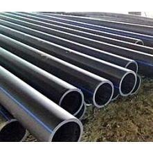 Техническая труба из полиэтилена ПНД 180 мм