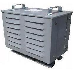 Понижуючий трансформатор ТСЗІ 1,6 кВт 380/42 В