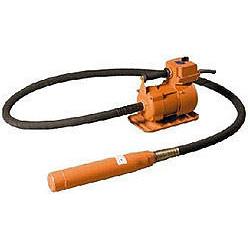 Глибинний вібратор ІВ-3.15 0,75 кВт 220 В