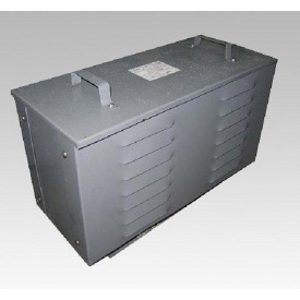 Понижуючий трансформатор ТСЗІ 2,5 кВт 380/42 В