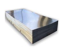 Лист стальной холоднокатаный 1,2 мм 1,25*2,5 м