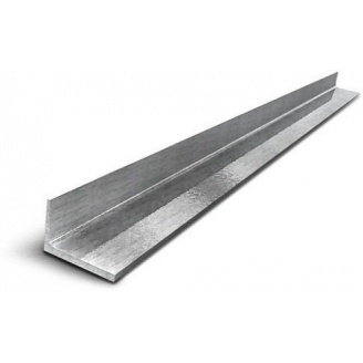 Уголок равнополочный 125*125*10 мм 12 м