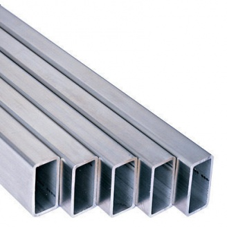 Профильная труба прямоугольная 100*50*4 мм 11 м