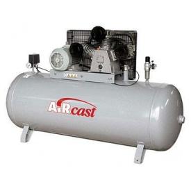 Компресор поршневий повітряний Remeza Aircast 270.LB75 5,5 кВт