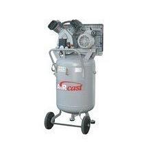Компресор поршневий повітряний Remeza Aircast 270.W80B 4 кВт
