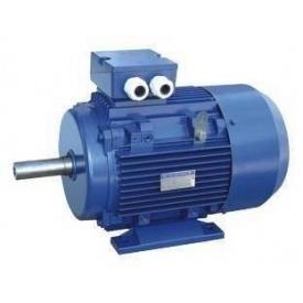 Двигатель с повышенным скольжением АИРC160М8 11 кВт