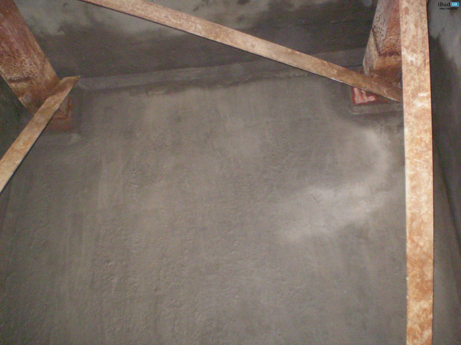 Гідроізоляція шахти ліфта