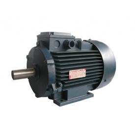Асинхронный двигатель с короткозамкнутым ротором 250M6 55 кВт