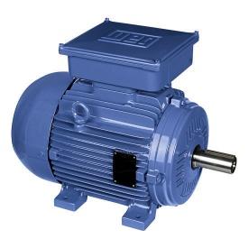 Электродвигатель однофазный АИРЕ56А4 0,12 кВт