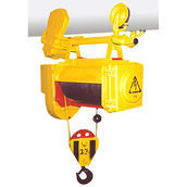 Таль электрическая канатная передвижная ТЭ320-52120-01 3,2 т 380 В