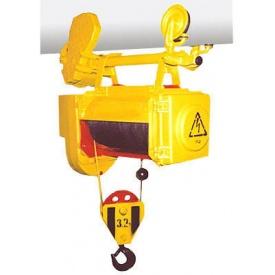Таль електрична канатна пересувна ТЕ320-52120-01 3,2 т 380 В