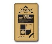 Клей Master-Нормал 25 кг