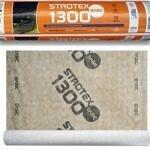 Підпокрівельна мембрана Strotex 1300 1,5*50 м2