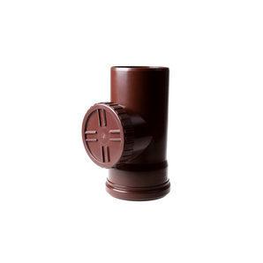 Ревізія Profil 100 мм коричнева