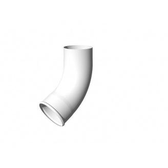 Отвод сливной Ruukki 100 мм