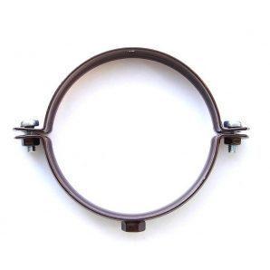 Кронштейн для труби Plastmo 90 160 мм