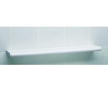 Полиця для ванної Normbau 676*120*30 мм