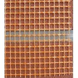 Фасадная стеклосетка Valmiera SSA 1363 4SM/ССА 160 г/м2 оранжевая