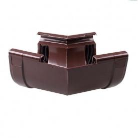 Кут внутрішній Profil W 113° 130 мм коричневий