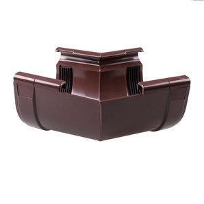 Угол внутренний Profil W 113° 130 мм коричневый