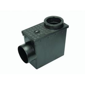 Зливоприймач Hunter 125 мм