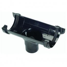 Воронка прохідна Hunter 112 мм
