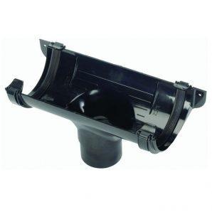 Заглушка зовнішня Hunter 125 мм